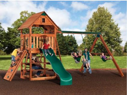 It Is A High Quality Series With Many Heavy Duty Features Like The Treehouse  And Peak Play Sets. Explorer Play Sets Are Designed For Children Of All  Ages.