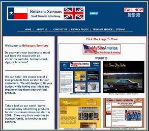 Britexans Services - Affordable Business Advertising